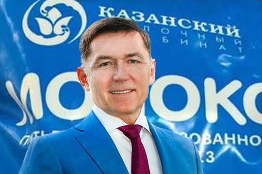Прощайте, трейдеры: ижевчане запустили Казанский молкомбинат