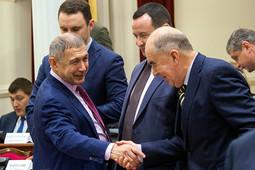 На заседании антикоррупционной комиссии рассказали о нарушениях в минобрнауки РТ
