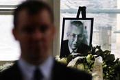 Божена Рынска: «Его убил бракоразводный процесс вНью-Йорке»
