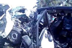 Смертельная авария на трассе Казань – Шемордан: как это было