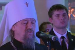 В РПЦ заявили, что Великую Отечественную войну выиграли крещеные люди, а безбожники погибали