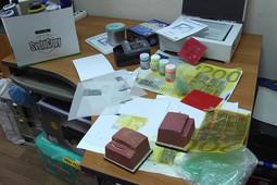 Задержана банда фальшивомонетчиков – в Зеленодольске печатали евро