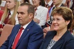 «Это все ерунда»: жена главы Чувашии прокомментировала видео с сотрудником МЧС