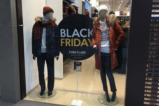 Скидки, которых нет: «черная пятница» не принесла в Казань ожидаемого ажиотажа