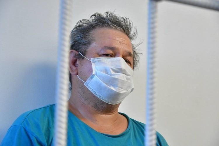 Убийцу четы пенсионеров из Челнов отправили в СИЗО