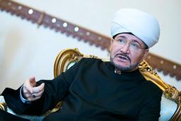 Равиль Гайнутдин: «На100 процентов уверен– ислам вРоссии должен иметь единую вертикаль власти!»