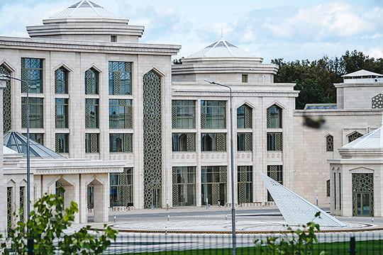 Kol Gali Resort & Spa: что заволжский эмират построил Шаймиев вБолгаре?