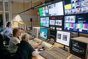 «Шанс экстренно запустить трансляцию наПервом канале далбы Владимир Путин…»