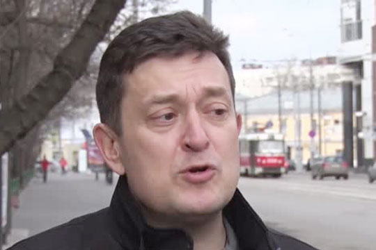 Иван Коновалов: «Огромное количество чужих кораблей и самолетов роится около наших границ»