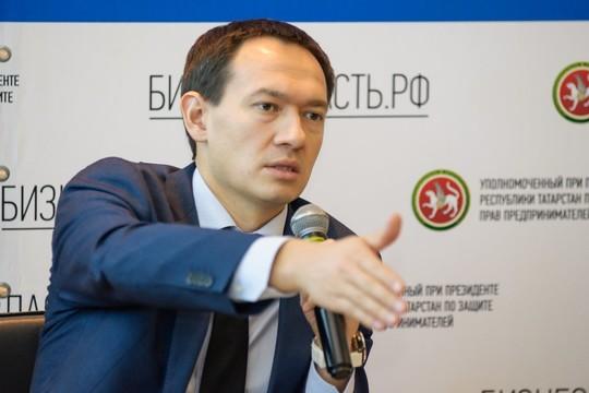 Тимур Нагуманов подсластил пилюлю для главы Менделеевска