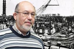 Евгений Гольдфайн: «КАМАЗ не обанкротился лишь потому, что после пожара научился экономии»