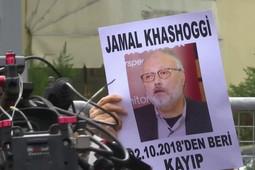 Саудовская Аравия признала гибель журналиста в ее консульстве в Стамбуле