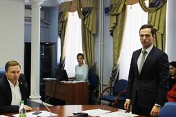 «Жизнь строил так, чтобы максимального добиться»: откуда у Альберта Каримова 27-летний зам?