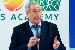 «В плане развития тенниса Татарстан входит в пятерку сильнейших в стране»