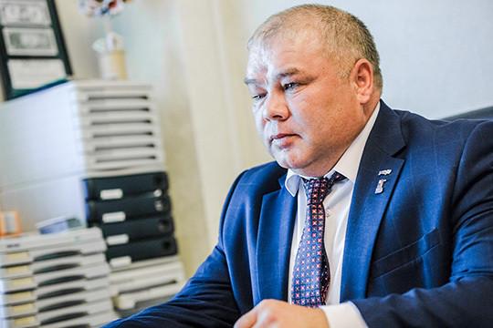 Ильдар Нугманов, «Казанские стальные профили»: «Производство необходимо развивать, чтобы бизнес стал неуязвимым в разных условиях рынка»