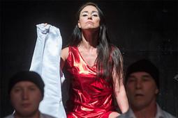 «Медея» изАльметьевска, день рождения Ильгама Шакирова иноминант на«Оскар» изЛивана