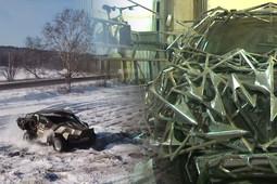 Автомобили-«монстры» из «Безумного Макса» появились в Иркутске