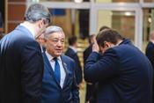 В Госсовете отозван законопроект о проведении митингов возле госучреждений