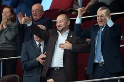 Казанский «Зенит» завоевал Кубок России-2018