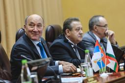 Марат Ахметов отметился на съезде садоводов Татарстана
