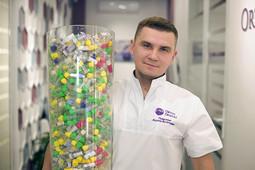 Андрей Паймуллин, Ortus: «Мы ставим импланты разных производителей по одной цене»