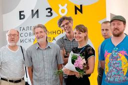 Газета «БИЗНЕС Online» открыла выставку репортажных фотографий «Время ревет»