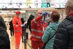 В Италии от коронавируса умерли три человека