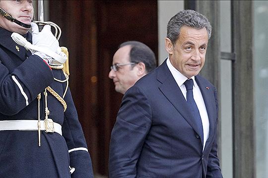 «Так джентльмены себя не ведут, как повел себя тогда Саркози по отношению к Каддафи»