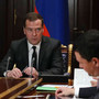 В правительство РФ внесли стратегию, по которой Россию поделят на макрорегионы