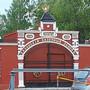 В Казани произошел серьезный пожар на Пороховом заводе