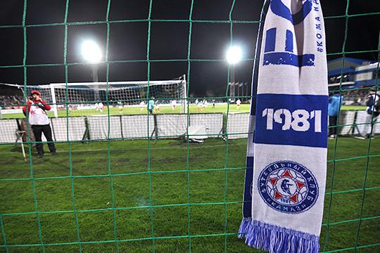 Отголоски железной клетки: футбольному КАМАЗу все еще достается заигру со«Спартаком»