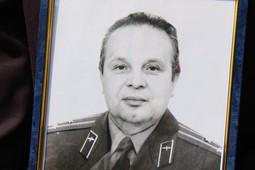 В Казани простились с бывшим председателем КГБ СССР Ильдусом Галиевым
