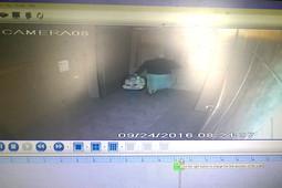 В Нижнекамске из храма похитили 9-месячного ребенка (видео с камер наблюдения)