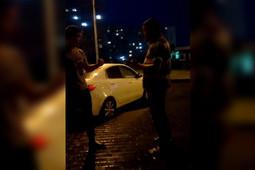 Трагедия в Челнах: завязка конфликта в жилом дворе между подростками и мужчиной