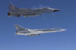 Минобороны РФ провело испытания «Кинжала» на казанском бомбардировщике