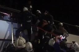 5 человек погибли в ДТП с участием пассажирских автобусов в Воронежской области