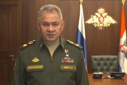 Сергей Шойгу о поставке С-300 в Сирию: «Это охладит горячие головы»