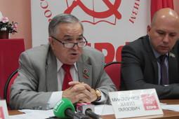 Хафиз Миргалимов провозгласил конец административного давления на выборах в России