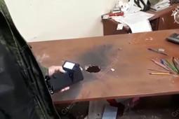 Бизнесмен Михаил Скоблионок подорвался на бомбе