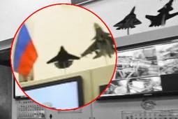 Телеканал «Звезда» случайно показал истребитель шестого поколения