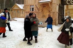Съемки «Зулейхи» в Лаишево продолжатся в феврале
