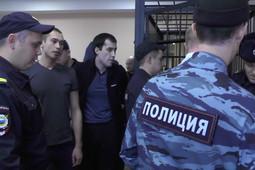 В Казани выносят приговор налетчикам на ТЦ «Алтын»