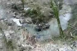 В Абхазии погибли трое российских военных
