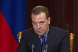 «Хватит болтать, надо работать!»: Медведев раскритиковал «Роскосмос»