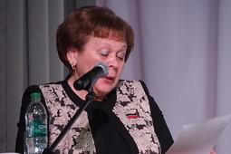 Ратникова встала на защиту журналистов «дочек» холдинга «Татмедиа»