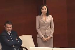 В парламентской газете Татарстана сменился главный редактор