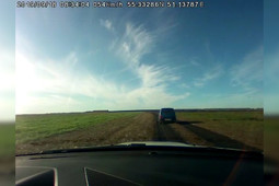Инспекторы ГИБДД Нижнекамска устроили погоню за предполагаемым драгдилером