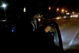 ГИБДД Казани устроили рейд после аварии с патрульной машиной