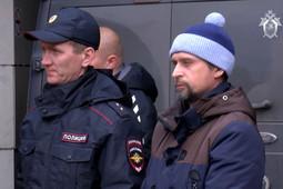Житель Удмуртии задержан за угрозы судье «московского дела»