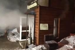 В пермском хостеле пять человек заживо сварились при прорыве трубы